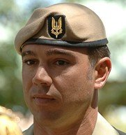 Sergeant Matthew Locke MG Killed in action on 25 October , 2007 Aged 33