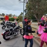 Pink Ribbon Ride 001