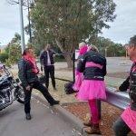 Pink Ribbon Ride 002